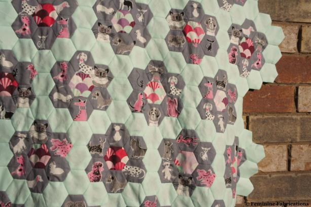 Tammis Keefe fabric